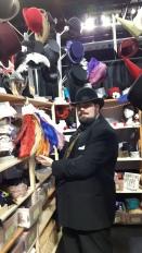 hats-bowler